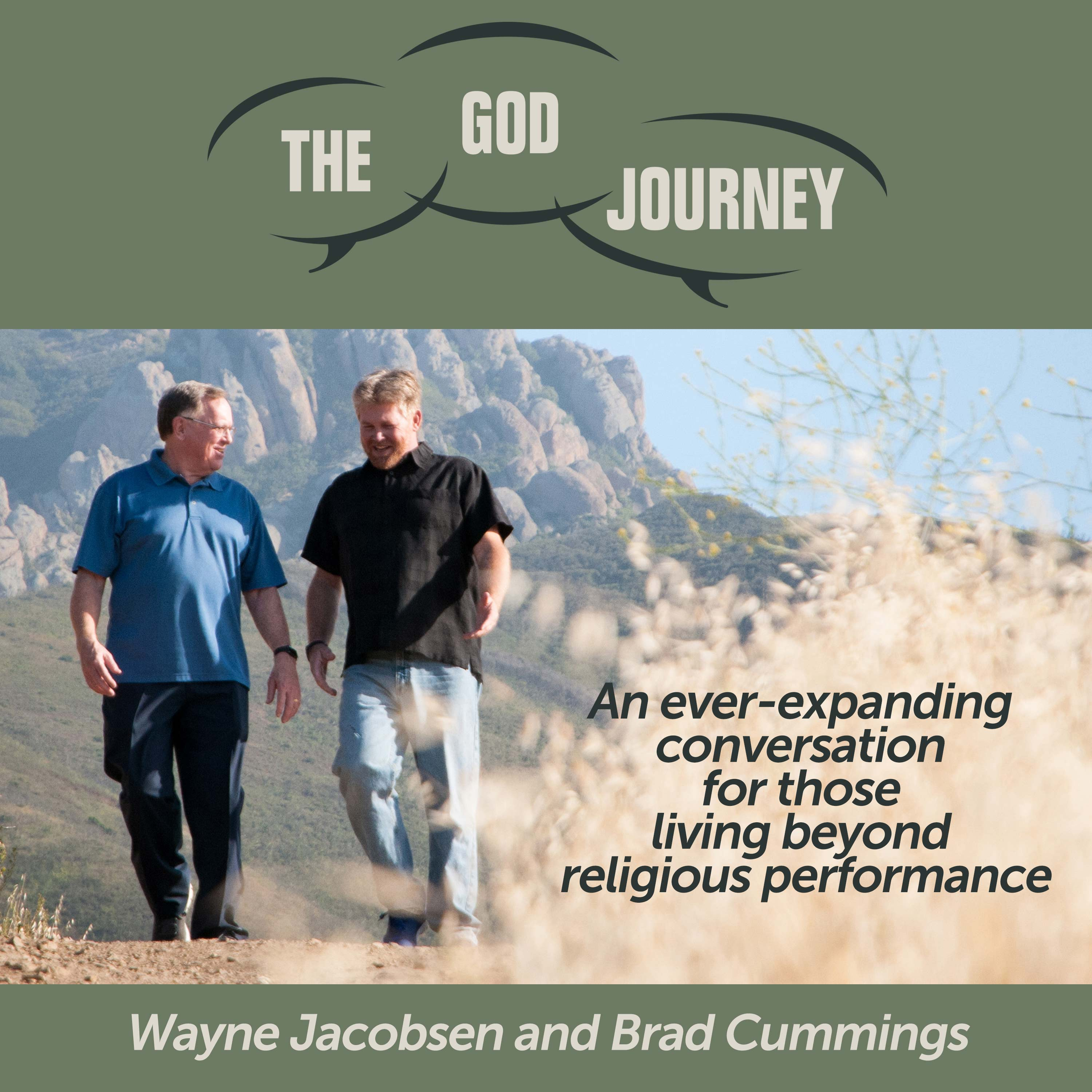 The God Journey